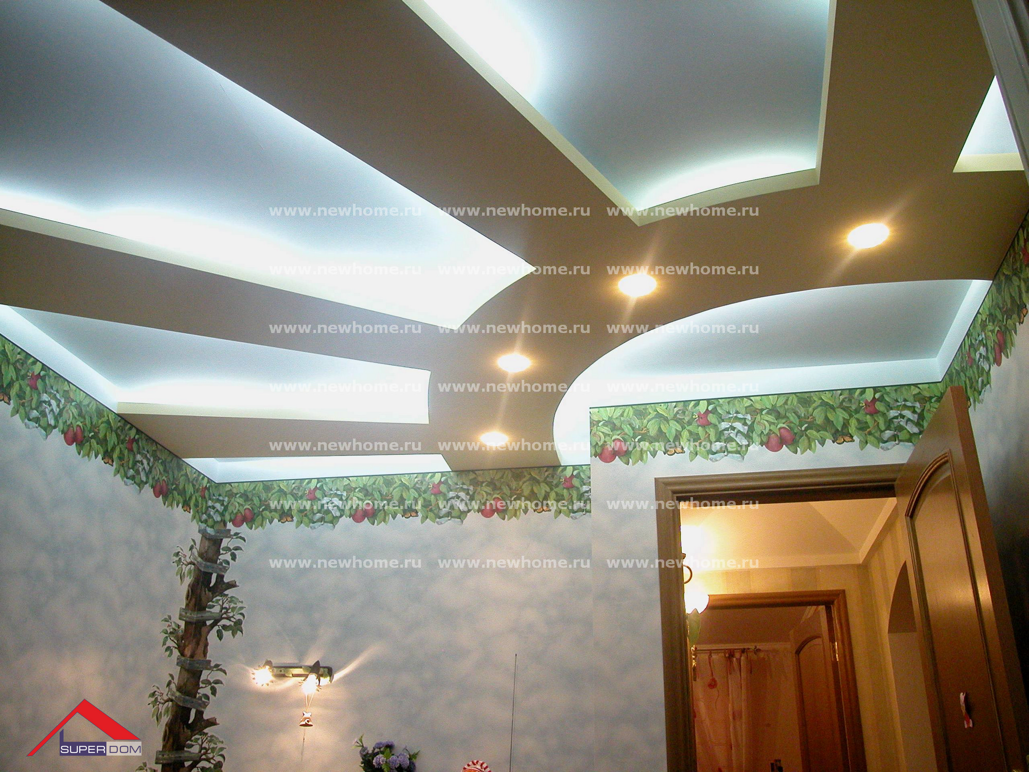 Ceilings NewHome